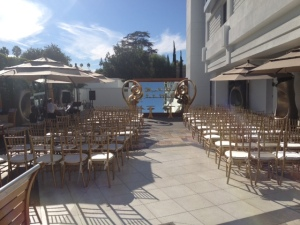 SLs hotel chiavari chair rentals party rentals