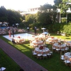 Ambassador gardens