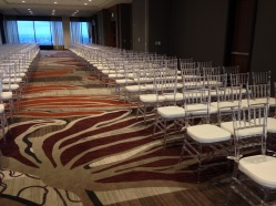 Clear ghost chiavari chair rental san diego 818-636-4104