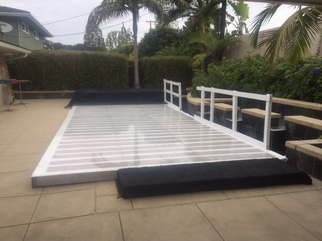 plexi-glass-pool-cover | Plexi Glass/Dance Floor Pool Cover Rental ...