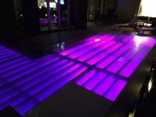 plexi glass acrylic pool covers los angeles san diego santa barbara